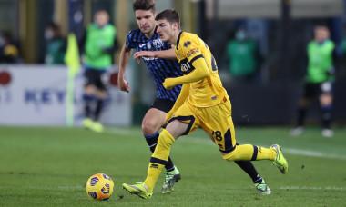 Atalanta v Parma - Serie A - Gewiss Stadium