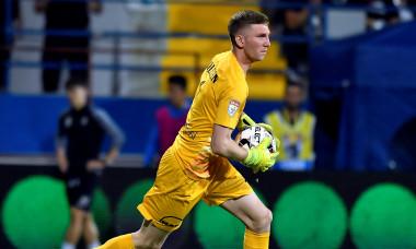 FOTBAL:FC VIITORUL-AFC HERMANNSTADT, LIGA 1 CASA PARIURILOR (28.07.2019)