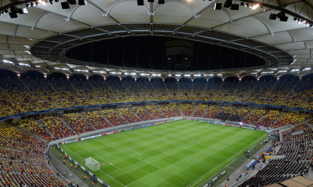 Arena Națională / Foto: Getty Images