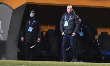 Mircea Rednic, antrenorul Viitorului / Foto: Sport Pictures