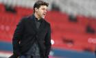 Ligue 1 - Paris Saint Germain vs Brest - Mauricio Pochettino