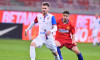 Denis Haruț, într-un meci FCSB - FC Botoșani / Foto: Sport Pictures