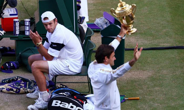 The Championships - Wimbledon 2009 Day Thirteen
