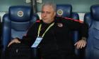 Marius Șumudică, în timpul unui meci Fenerbahce - Gaziantep / Foto: Profimedia