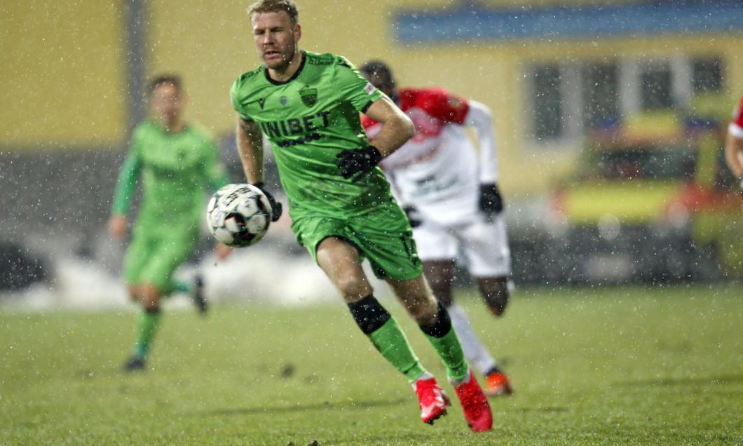 FOTBAL:FC HERMANNSTADT-DINAMO BUCURESTI, LIGA 1 CASA PARIURILOR (13.01.2021)