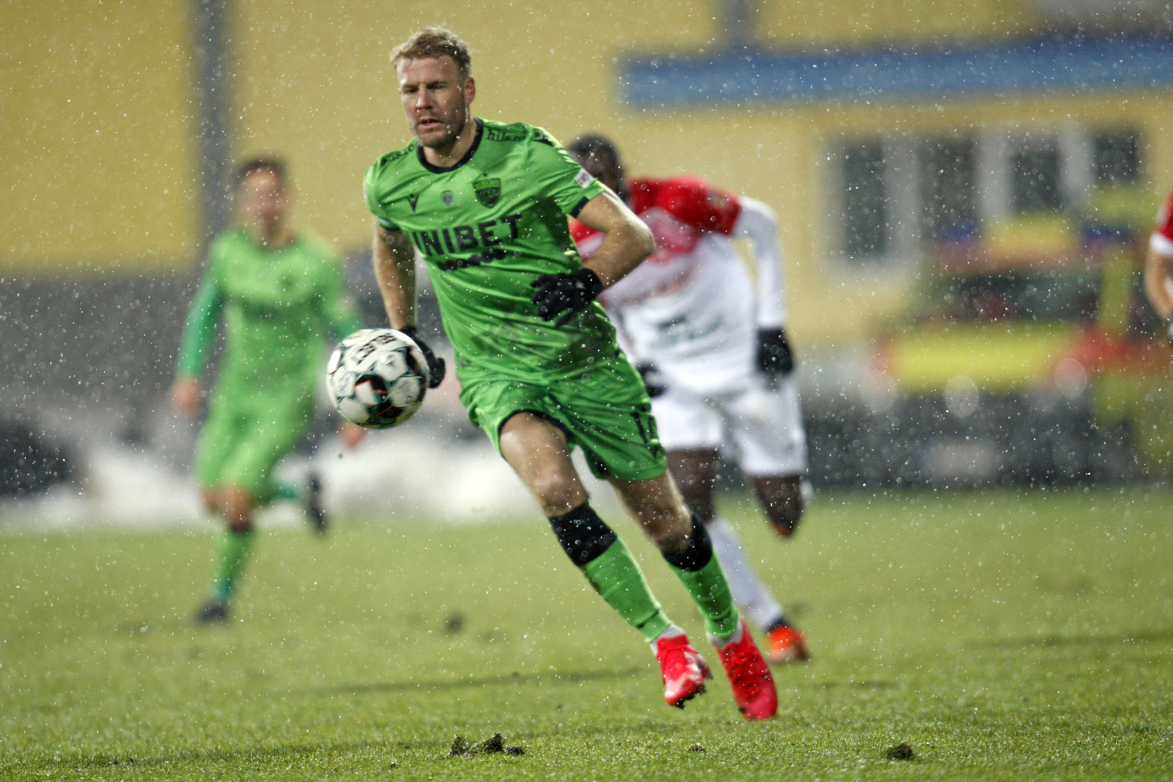 """Adam Nemec, gata să plece și el de la Dinamo: """"Nu înțeleg astfel de lucruri în secolul 21!"""""""