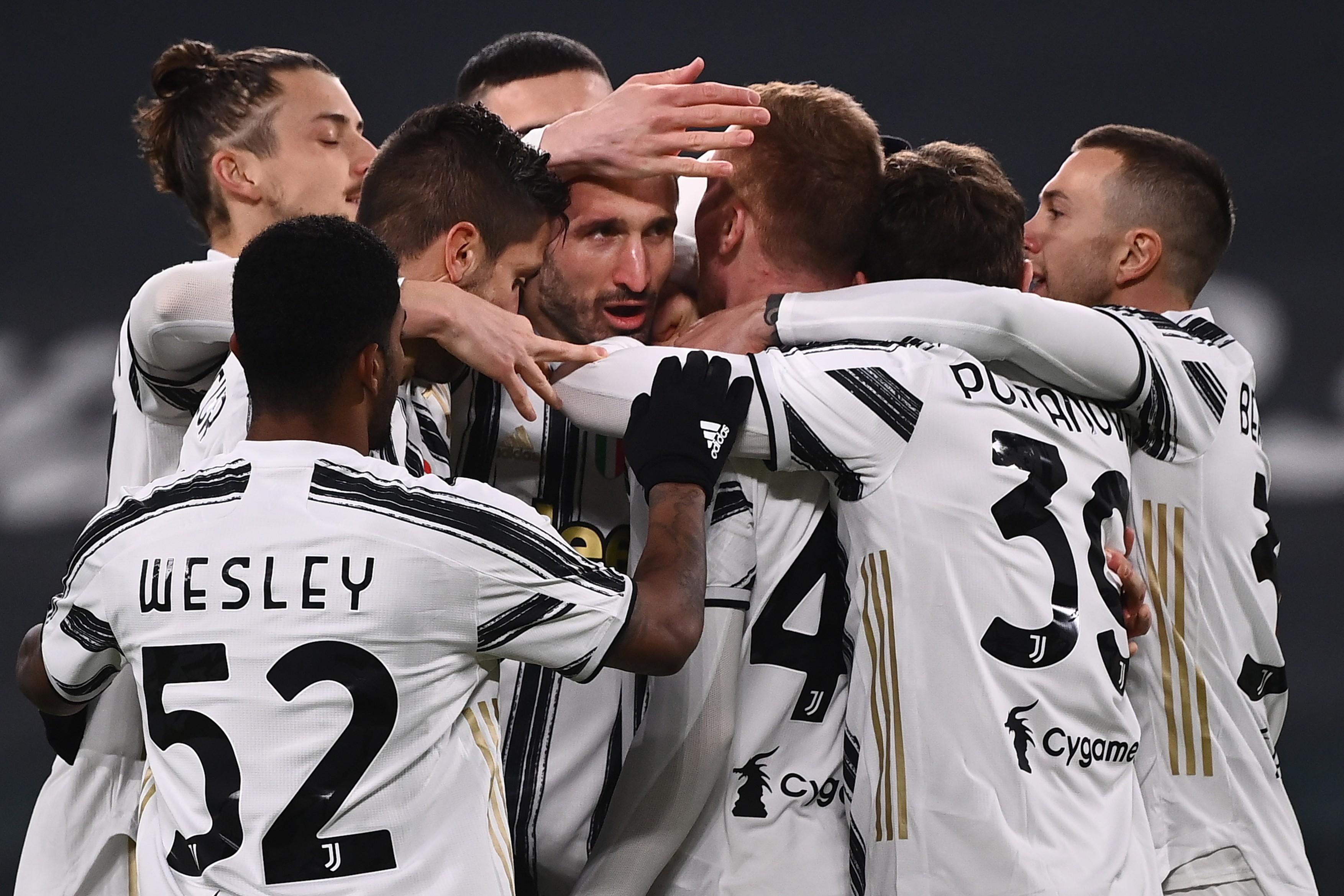 Juventus - Genoa 2-1, ACUM, în Cupa Italiei. Drăgușin, titular în premieră! Ronaldo, rezervă