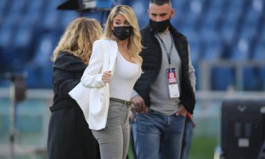 SS Lazio Vs Fc Juventus, Italian Serie a League 20/21 Soccer Match, Italy - 08 Nov 2020