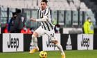 Juventus Vs Genoa - Coppa Italia TIM 2020/2021