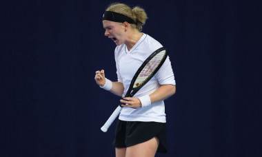 Battle of the Brits Premier League of Tennis - Day 3