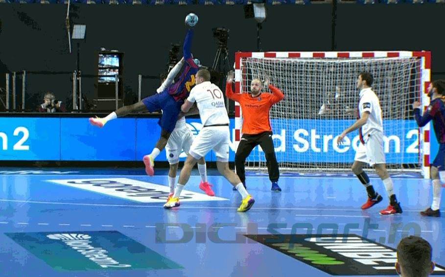 Handbal CM 2021, Egipt - Chile 35-29 | Cine a fost cel mai bun marcator al africanilor