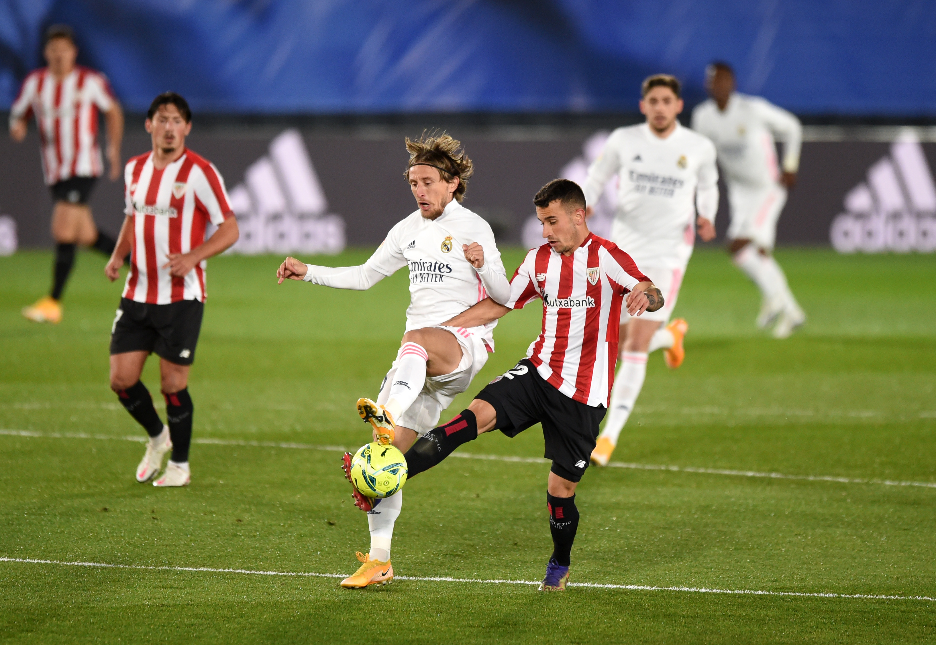 LIVE VIDEO Real Madrid - Athletic Bilbao, ora 22:00, la Digi Sport 2. Se decide a doua finalistă a Supercupei Spaniei