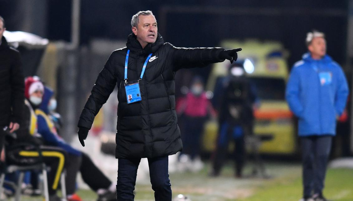 """Mircea Rednic a anunțat atuul Viitorului pentru jocul cu UTA Arad: """"Avem un avantaj!"""". Ce jucători l-au impresionat"""