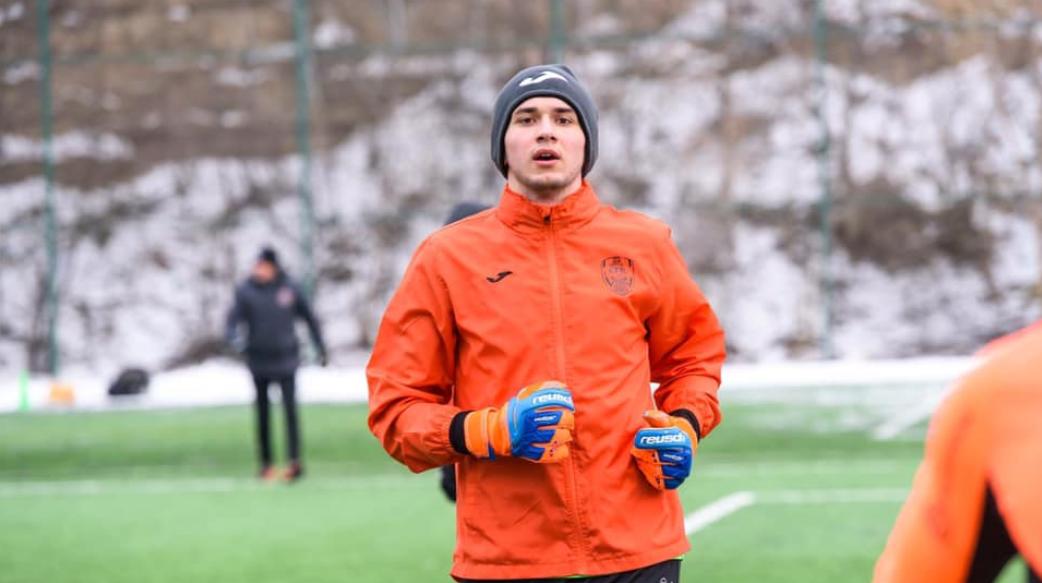 OFICIAL | Al doilea fotbalist la care CFR Cluj a renunțat în această iarnă! Ionuț Rus, cedat în Liga 1