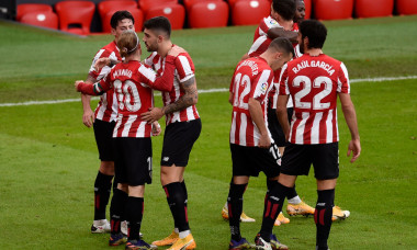 Athletic Club v Elche CF - La Liga Santander