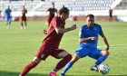Mihai Dobrescu și Ciprian Deac, în meciul Academica Clinceni - CFR Cluj / Foto: Sport Pictures