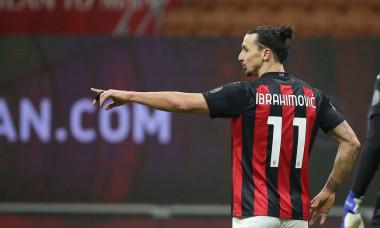 AC Milan vs Turin, Italian Serie A Football, Italy - 13 Jan 2021