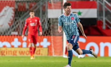 Netherlands: FC Twente vs Ajax