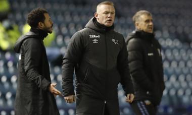 Sheffield Wednesday v Derby County - Sky Bet Championship - Hillsborough