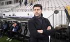 Mauricio Pochettino, antrenorul lui PSG / Foto: Profimedia