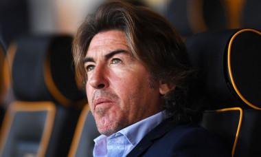 Wolverhampton Wanderers v Sporting Braga: Group K - UEFA Europa League