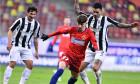 Octavian Popescu, în meciul FCSB - Astra 3-0 / Foto: Sport Pictures