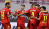 FOTBAL:FCSB-GAZ METAN MEDIAS, PLAY-OFF LIGA 1 CASA PARIURILOR (21.06.2020)