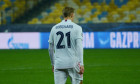 Shakhtar Donetsk vs Real Madrid: Group B - UEFA Champions League