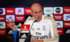 Real Madrid press conference and training, La Liga, Football, Ciudad Deportiva Real Madrid, Spain - 29 Feb 2020