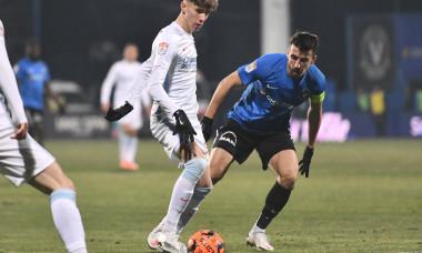 FOTBAL:FC VIITORUL CONSTANTA-FCSB, LIGA 1 CASA PARIURILOR (19.01.2021)