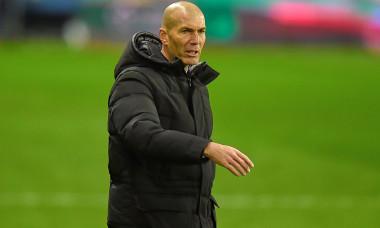 Real Madrid vs Athletic Club, Spain Supercup semifinal 2. Football, La Rosaleda Stadium, Malaga, Spain - 14 JAN 2021