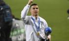 Italian Supercup FinalJuventus v Napoli