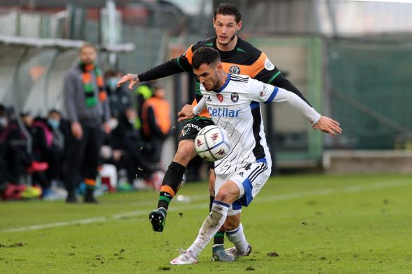 Venezia vs Pisa - Serie BKT 2020/2021
