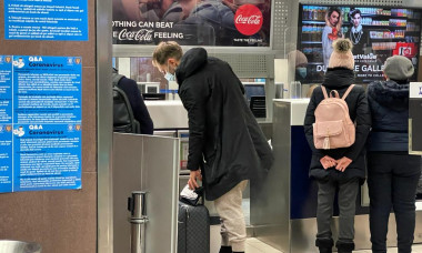 Damjan Djokovic a plecat în Turcia / Foto: Digi Sport