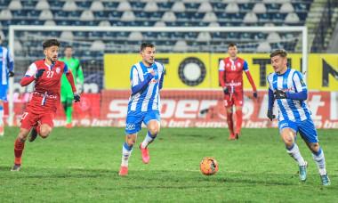 FOTBAL:CSM POLITEHNICA IASI-FC BOTOSANI, LIGA 1 CASA PARIURILOR (18.01.2021)