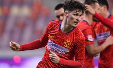 FOTBAL:FCSB-FC VOLUNTARI, LIGA 1 CASA PARIURILOR (22.01.2021)