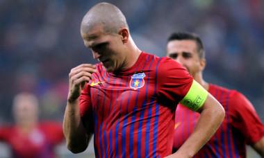 Alexandru Bourceanu, în perioada în care juca la FCSB / Foto: Sport Pictures