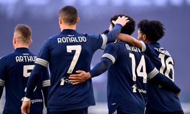 Juventus vs Bologna - Serie A TIM 2020/2021
