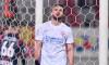Sergiu Buș a plecat de la FCSB după două goluri marcate în jumătate de sezon / Foto: Sport Pictures