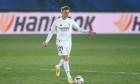 Martin Odegaard, în tricoul lui Real Madrid / Foto: Profimedia