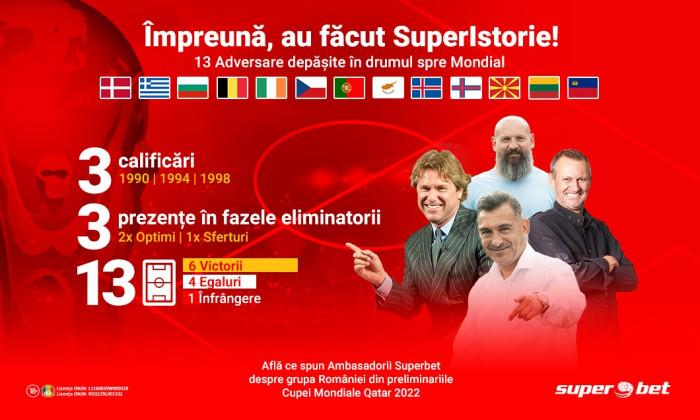 thumbnail_201207_Superbet Ambassadors on Romania's WC 2022 Qualifying Group_ digisport