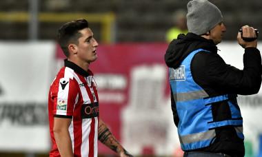 DINAMO BUCURESTI-FC VIITORUL CONSTANTA, LIGA 1 BETANO (30.10.2017)