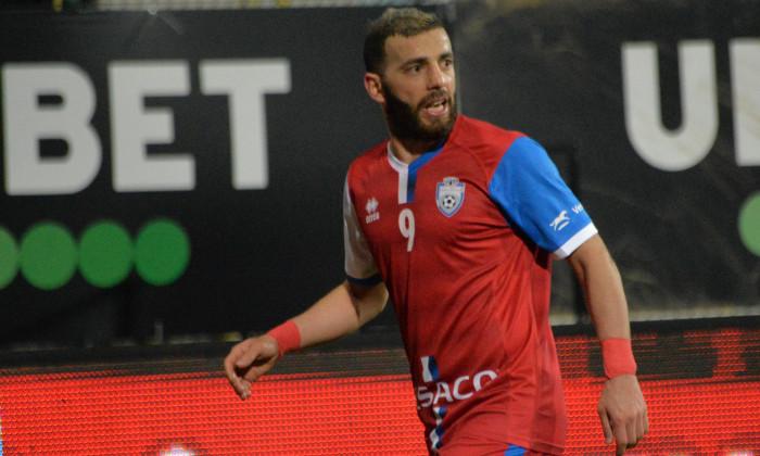 FOTBAL:FC BOTOSANI-DINAMO BUCURESTI, LIGA 1 CASA PARIURILOR (24.01.2021)