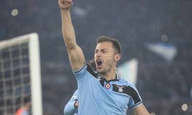 Italy: Serie A Lazio 2- Internazionale 1