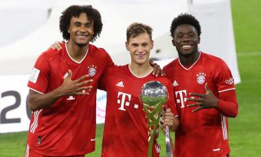 FC Bayern München v Borussia Dortmund - Supercup 2020