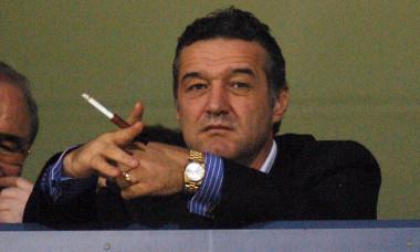 FOTBAL:STEAUA BUCURESTI-VALERENGA FC, CUPA UEFA (29.09.2005)