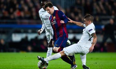 FC Barcelona v Paris Saint-Germain - UEFA Champions League
