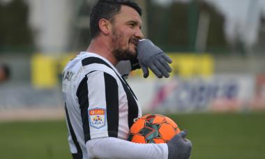 Constantin Budescu, în meciul Astra - Viitorul 1-1 / Foto: Sport Pictures