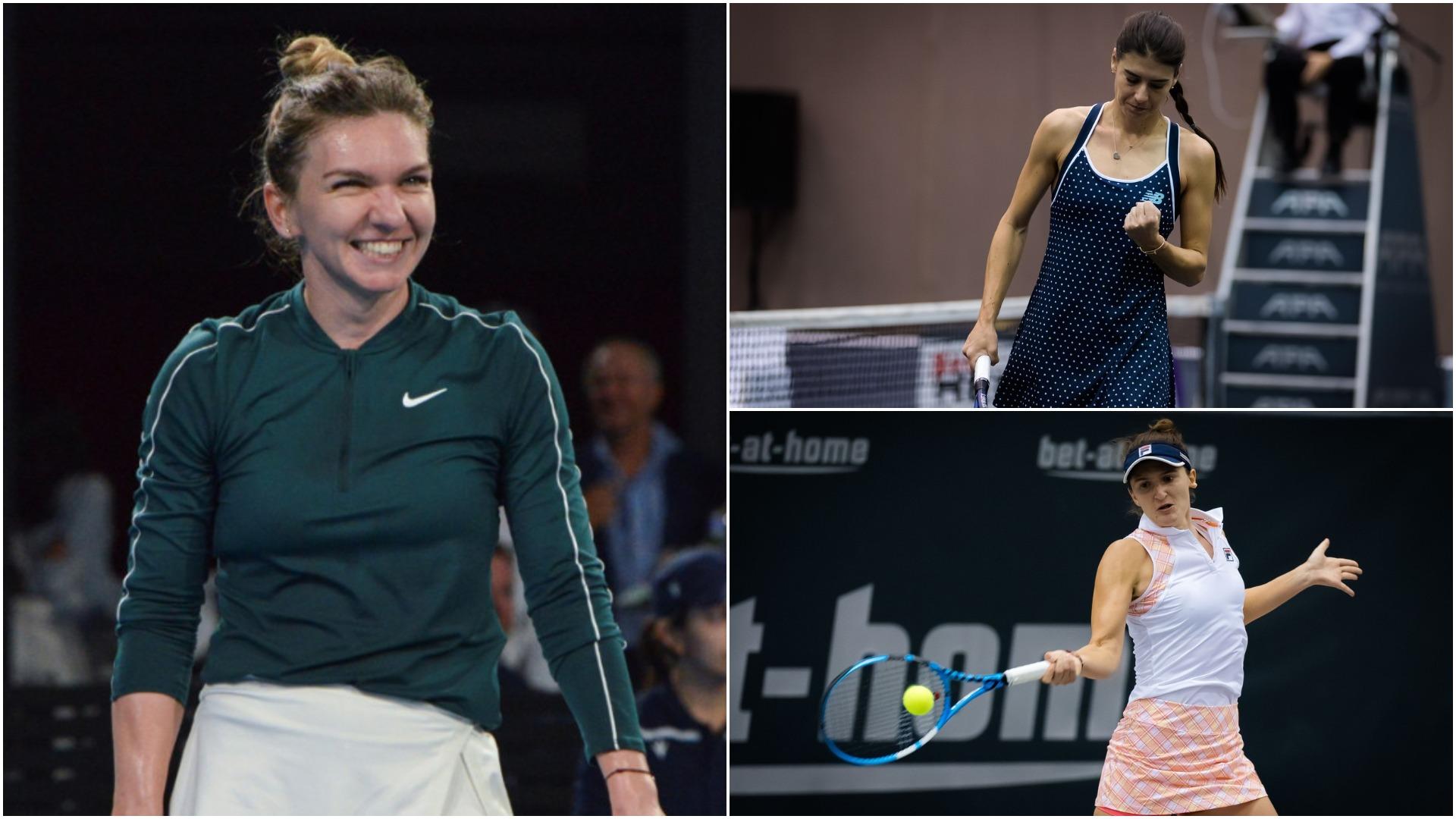 Aur la JO sau titlu de Grand Slam? Opinia lui Andrei Pavel și șansele fetelor la Tokyo