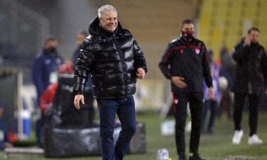 Marius Șumudică, antrenorul lui Rizespor / Foto: Profimedia